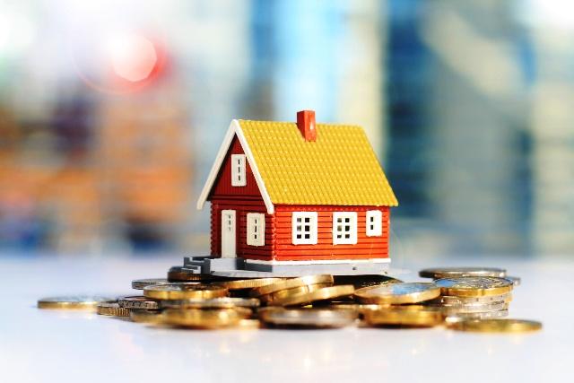 Jämför ränta på bostadslån