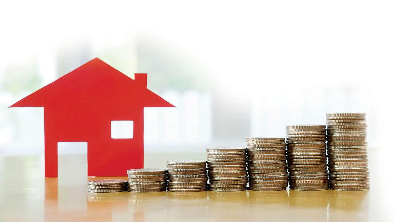 Spara pengar på bostadslån
